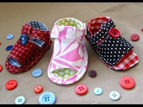 How To Sew Baby Tiptoe Sandals L Enfant Baby Sewing