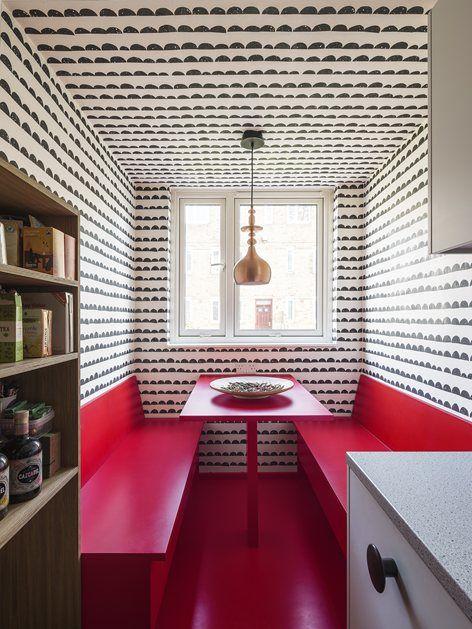 Apartment Filippo London 2015 STUDIO ALEXANDER FEHRE Interior