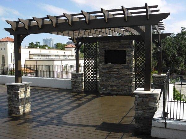 metal pergola designs outdoor goods. Black Bedroom Furniture Sets. Home Design Ideas