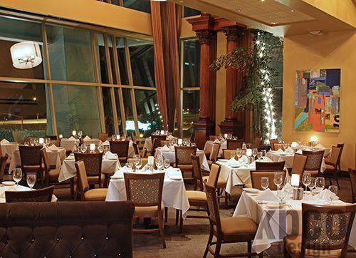 Del Mar Restaurant Renovation   Ruths chris steakhouse. Del mar restaurants. Bar design restaurant