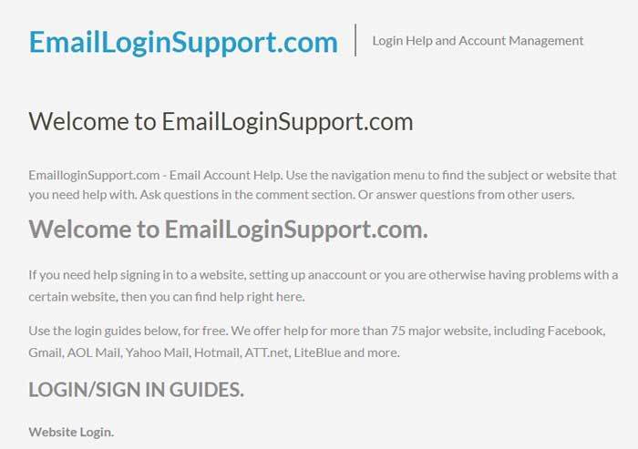 ymail login guide to walmartone login if you need help signing in rh pinterest com yMail Logo Email Checker
