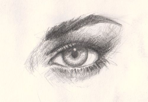 17 Best images about good drawing on Pinterest | Drawing eyes, How ...