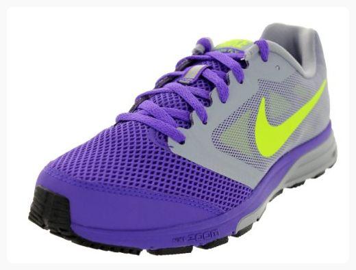 0d937f734a914 Nike Women s Zoom Fly Purple Venom Volt Wolf Gry Running Shoe 8 Women US  ( Partner Link)