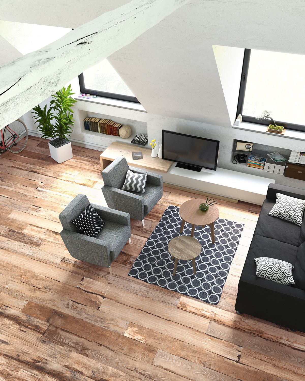 Kenzo collection wood experience floortile tile porcelain floortile tile porcelain pavimento livingroom dailygadgetfo Gallery