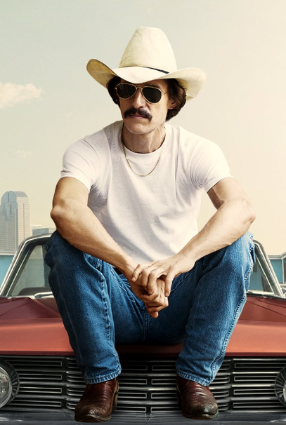 Dallas Buyers Club Stream German