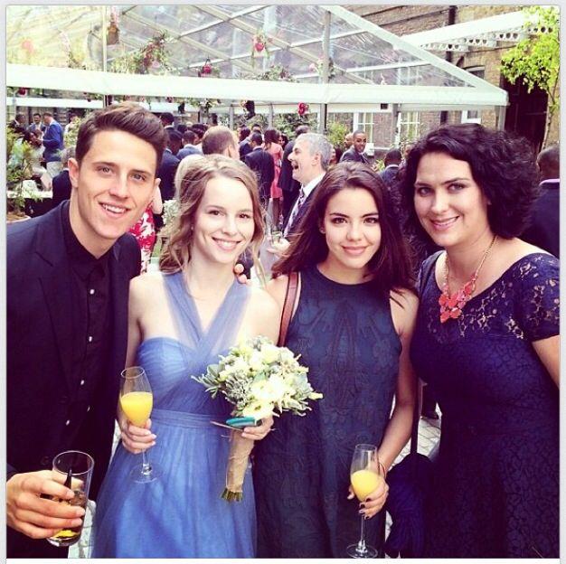 Bridgit Shane Bridesmaid Bridesmaid Dresses Wedding Dresses