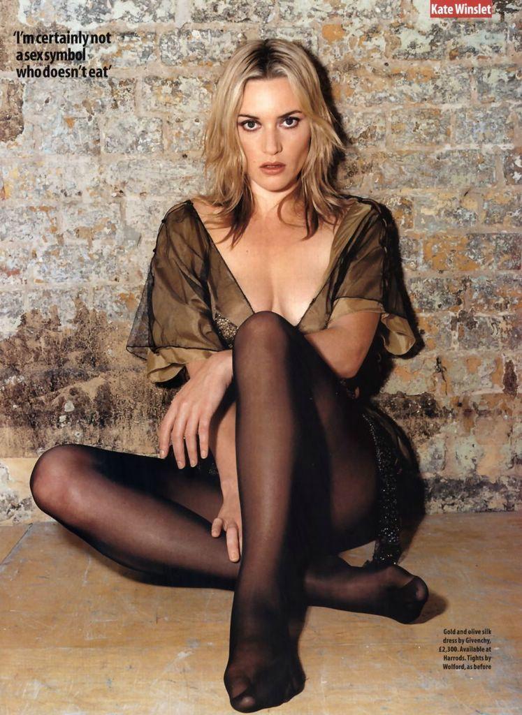 Kate Winslet Kate Winslet Celebrities Actresses