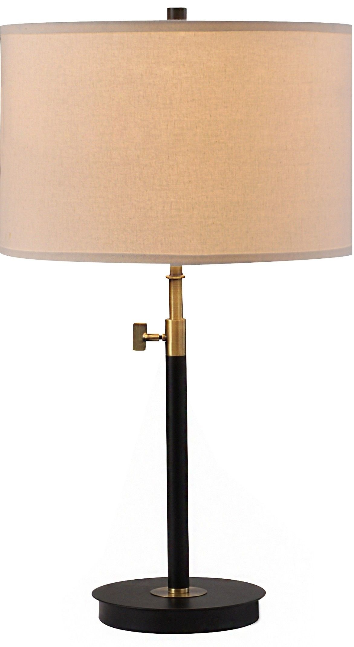 Turline Table Lamp Simple Lamp Table Lamp Modern Lamp