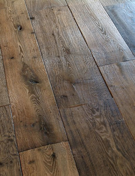 Authentic French Oak Floors From Classic Salvaged And Reclaimed Antique French Oak Floors To Modern Engine With Images French Oak Flooring House Flooring Hardwood Floors