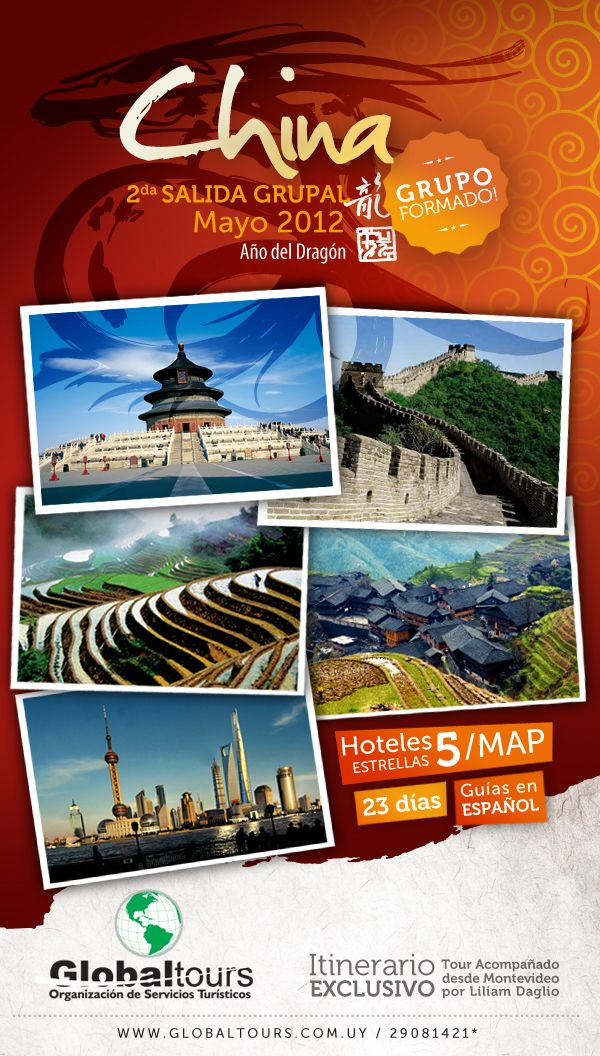 Travel Agency Flyer | Print Design | Pinterest | Travel, Flyers ...