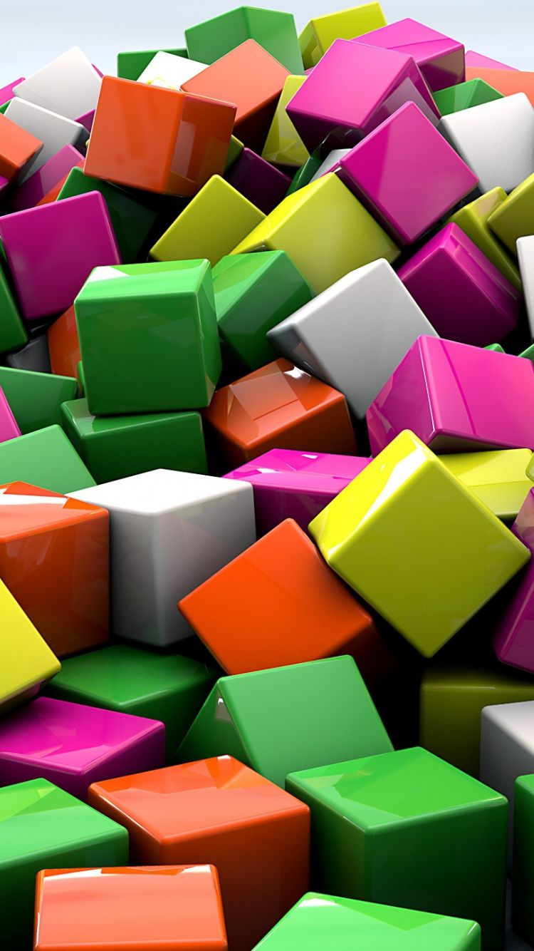 50 Cool 3d Wallpapers For Iphone 6 3d Wallpaper Iphone Iphone