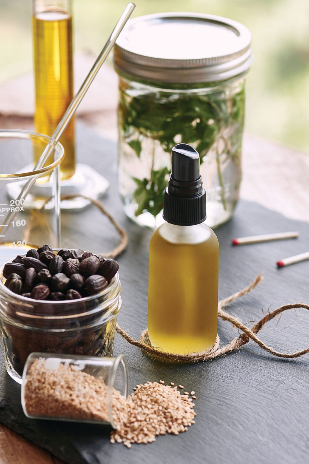 PlantBased Bug Spray (With images) Essential oil bug