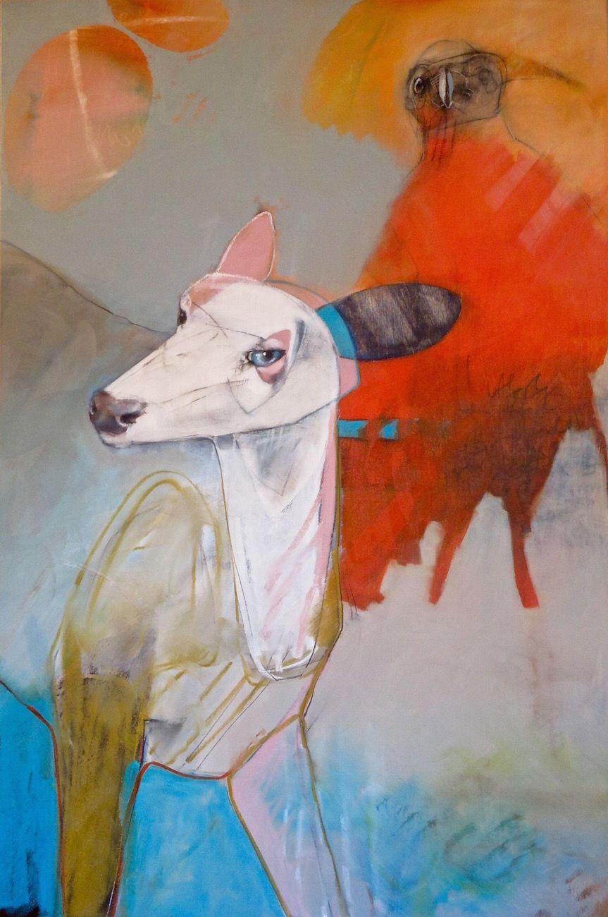1 - Rebecca Haines Fine Art