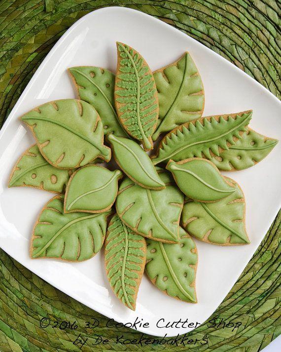 recipe: tropical cookie cutters [11]