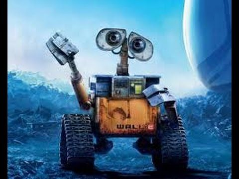 Wall E Dibujos Animados En Espanol Latino Peliculas Completas Para Ninos De Disney Wall E Movie Wall E Pixar Movies