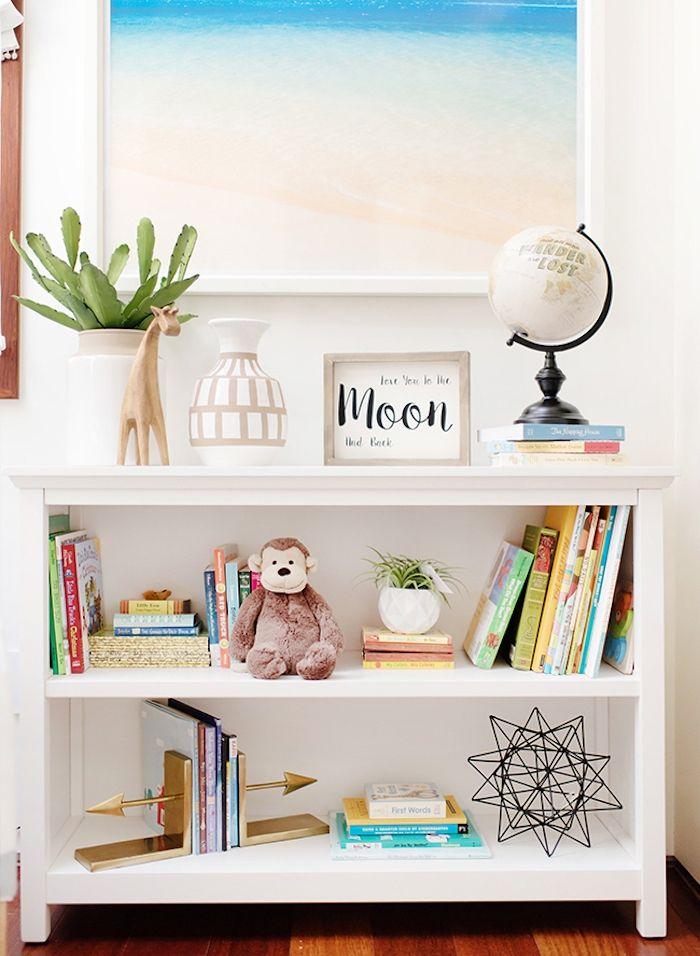 ▷ 1001 + fantastische Ideen für Babyzimmer Deko in 2018 ...
