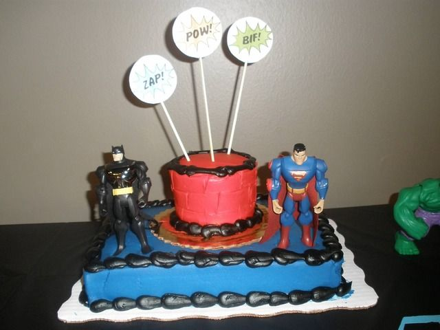 "Photo 1 of 13: Super Hero Training Camp / Birthday ""Justus turns 5"" 