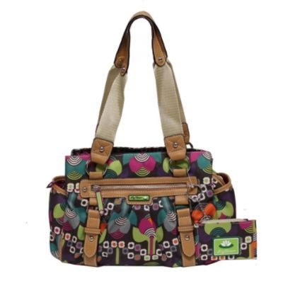 Lilly Bloom Handbags Made From Recycled Bottles I Love My Purse