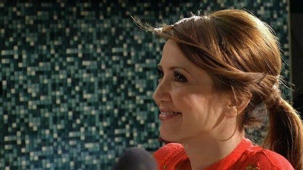Hermosa en #Entrevista