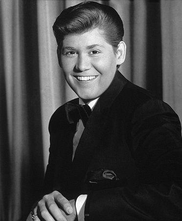 Wayne Newton c. 1962