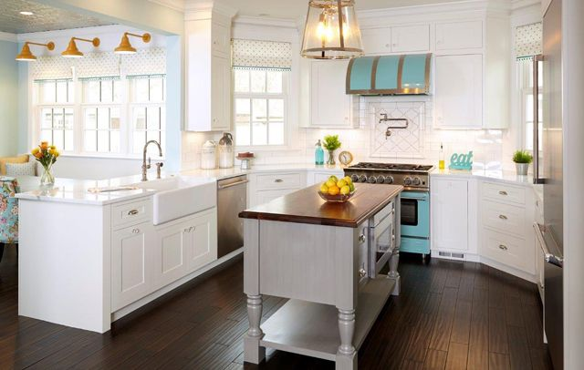 2018 Kitchen Design Contest Winners   Some Of These Kitchens Are Truly  Breathtaking! Some Of USAu0027s Top Designers. Click To Find Out Who Won!  #kitchu2026