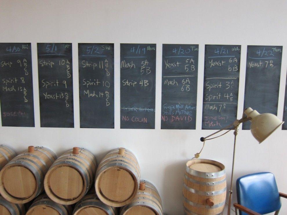 Mooning - Kings County Distillery©