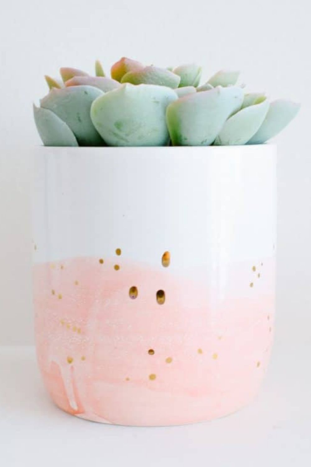 Speckled Medium Planter by The Pear Co. - Shop Loc