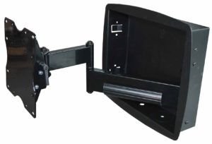 Telescoping Wall Mount For Flat Screen Tv