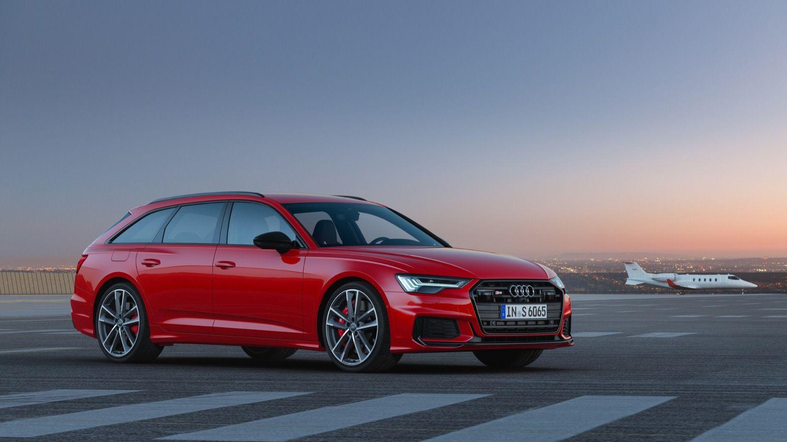 Der Diesel Ist Tot Audi S6 Tdi Und S7 Tdi Kommen Mit Power Selbstzunder In 2020 Audi Diesel Audi S6 Avant