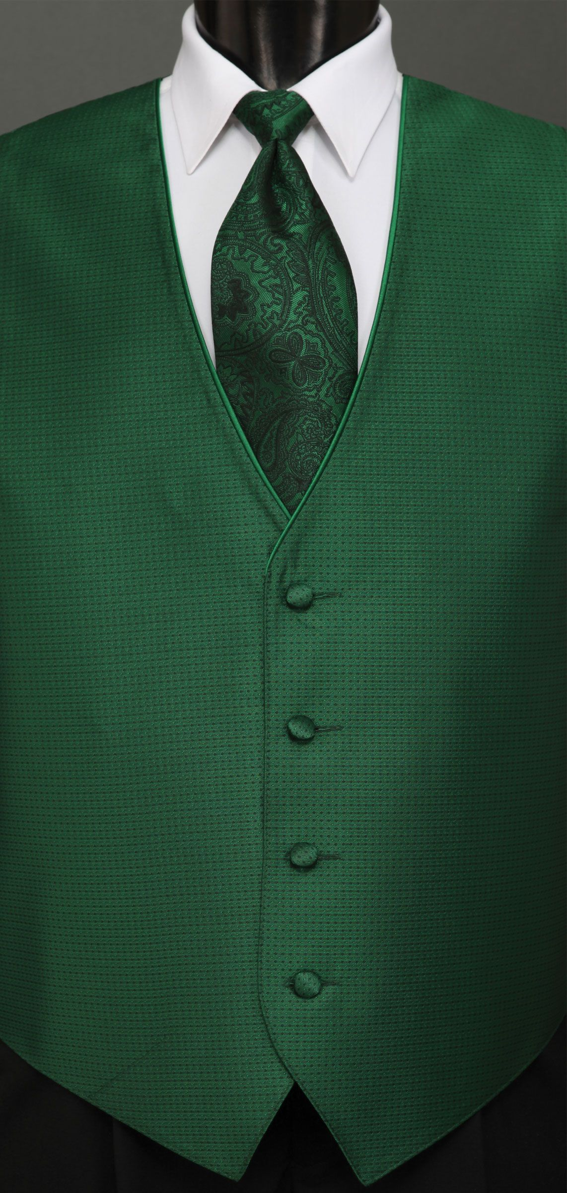 Sterling Emerald By Jean Yves Emerald City Attire