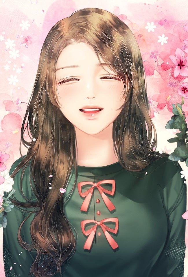 5번째 이미지 귀여운 애니메이션 커플, 아니메 커플, 일본 애니메이션