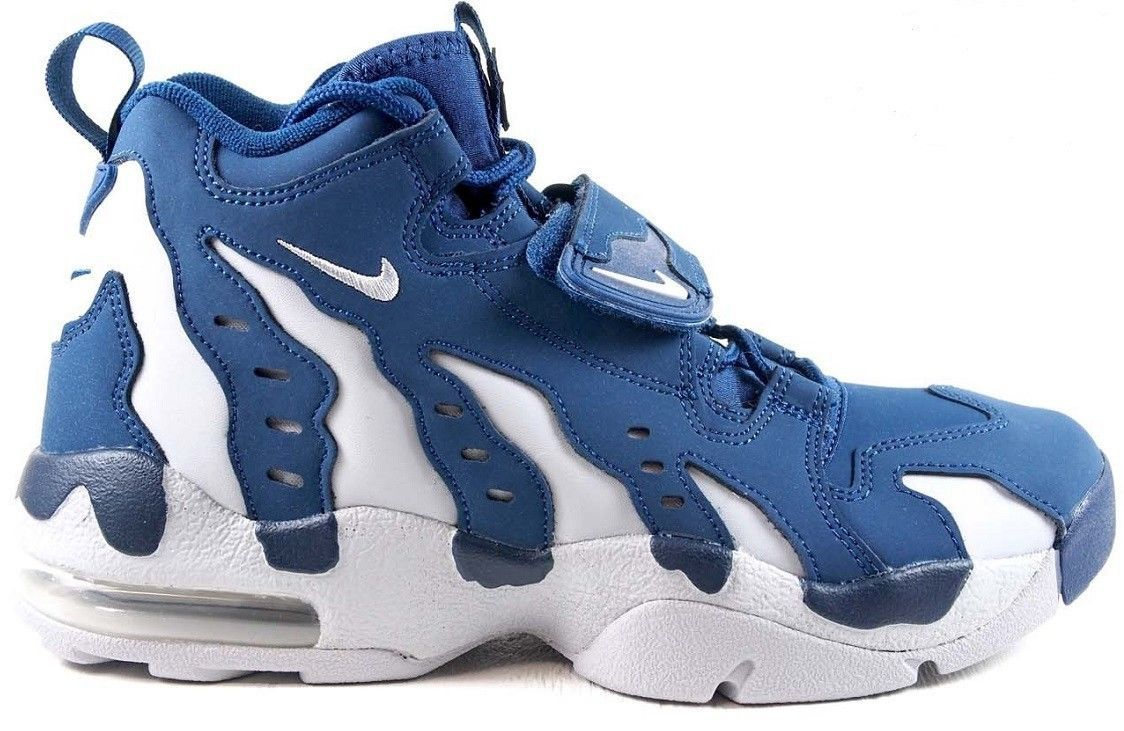 c594ecf37b Nike Air DT max ( Deion Sanders).....freshness | shoes with flavor ...