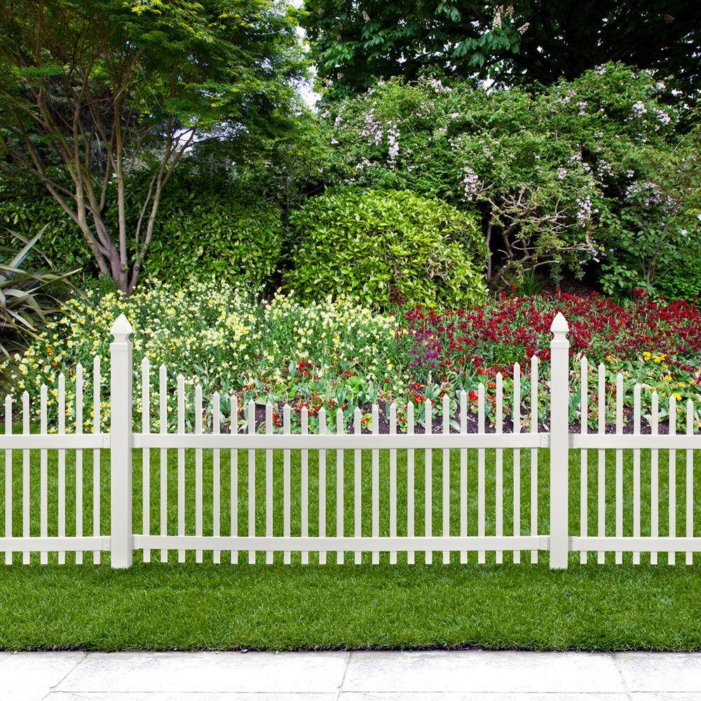 Pin by Claudia on House projects in 2020 Picket fence