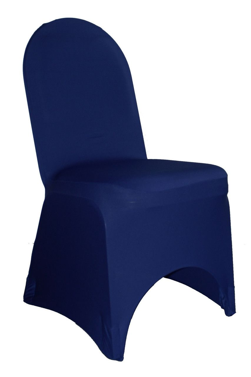 Stretch Spandex Banquet Chair Cover Navy Blue Spandex Chair Covers Banquet Chair Covers Chair Covers