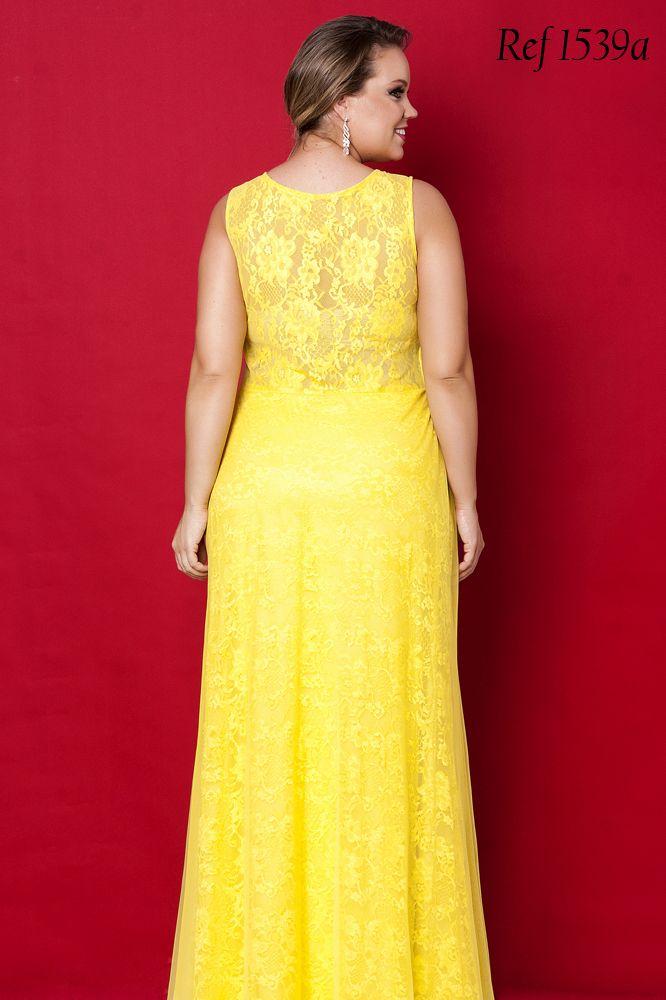 Vestidos Plus Size Aiza Collection Vestidos Vestido De Baile Longo Vestido Madrinha