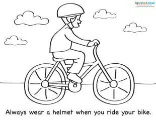 Pin By Wandering Recklessly On Safety Printouts Summer Safety Safety Crafts Summer Safety Activities