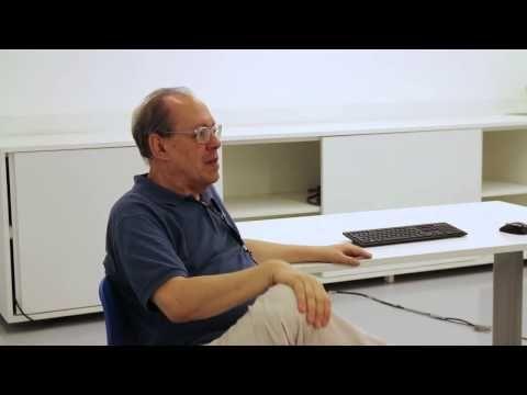 Palestra com Paulo Herkenhoff - Arte: História, Crítica e Curadoria (PUC/SP) - YouTube