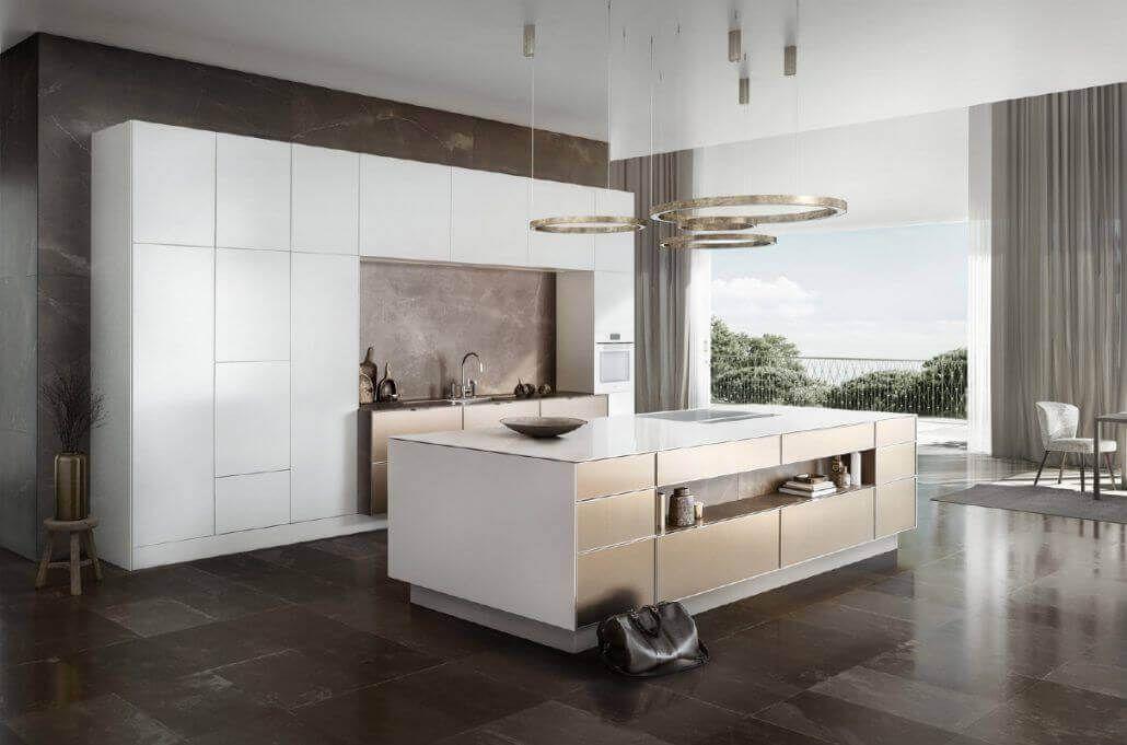 SieMatic Pure Küchenmodelle Keuken, Keukens, Keuken
