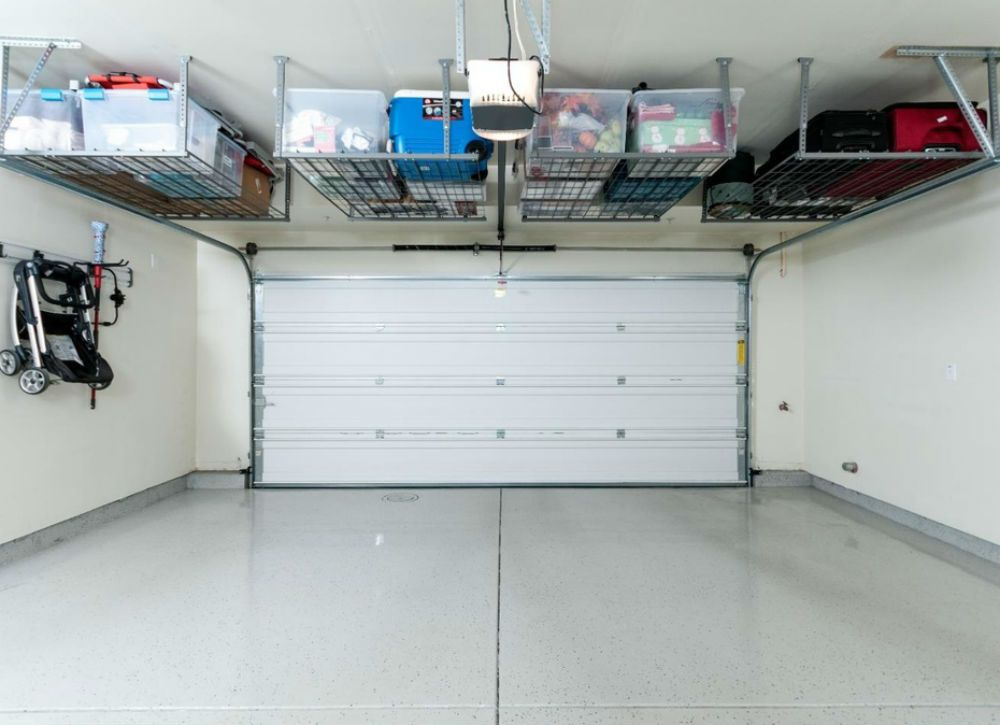 An Organized Garage Is Every Homeowners Dream But Its So Hard To Achieve  Check Out These Creative Ways To Keep Clutter At Bay By Organizing  Everything From ... Part 47