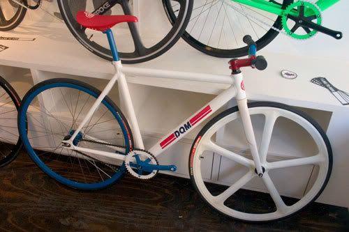 Fixie Vs Bmx Rolling Works Of Art Track Bike Fixie Bmx