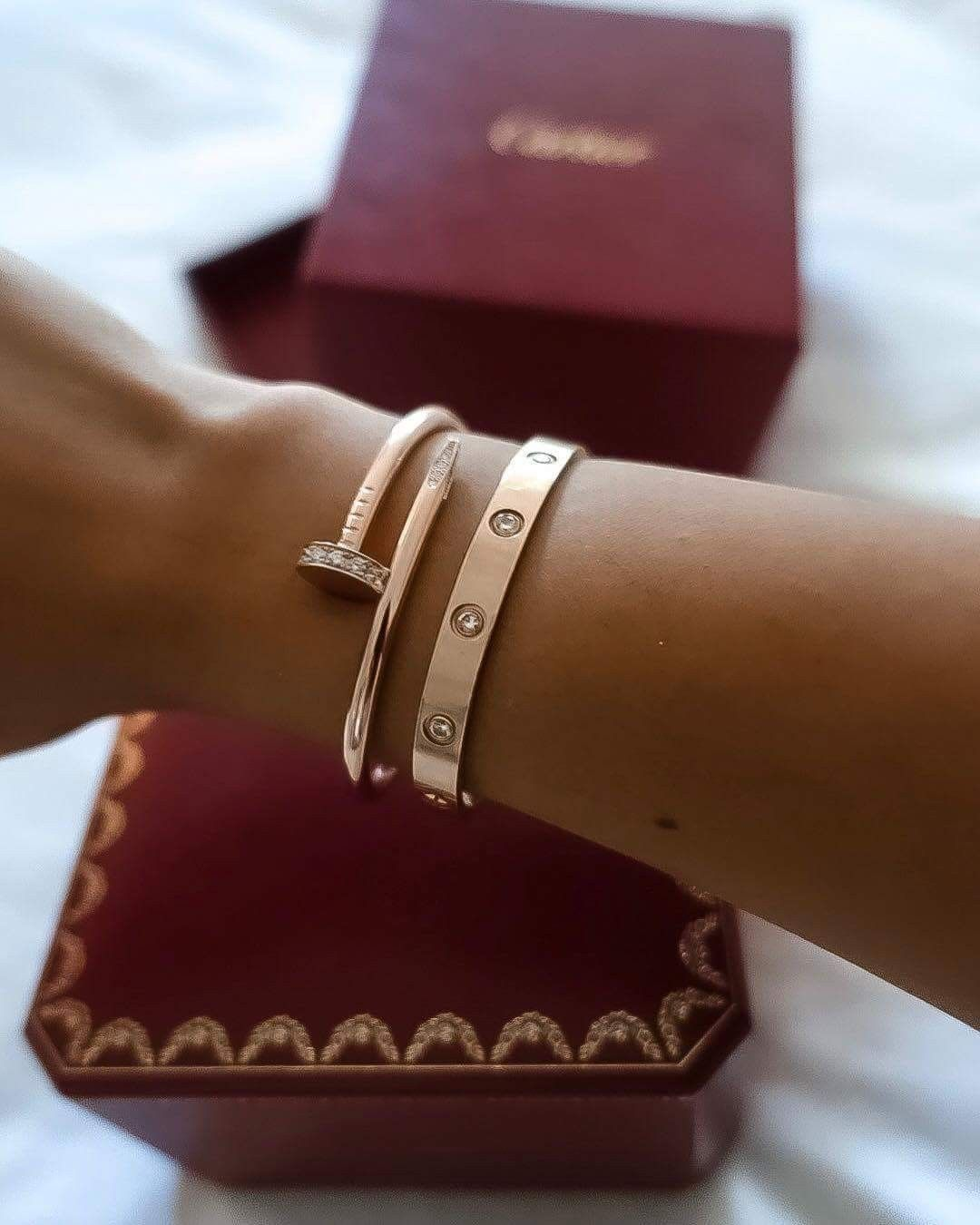 Jewelry Stacking Ideas: How to Use, Match, Wear, Stack