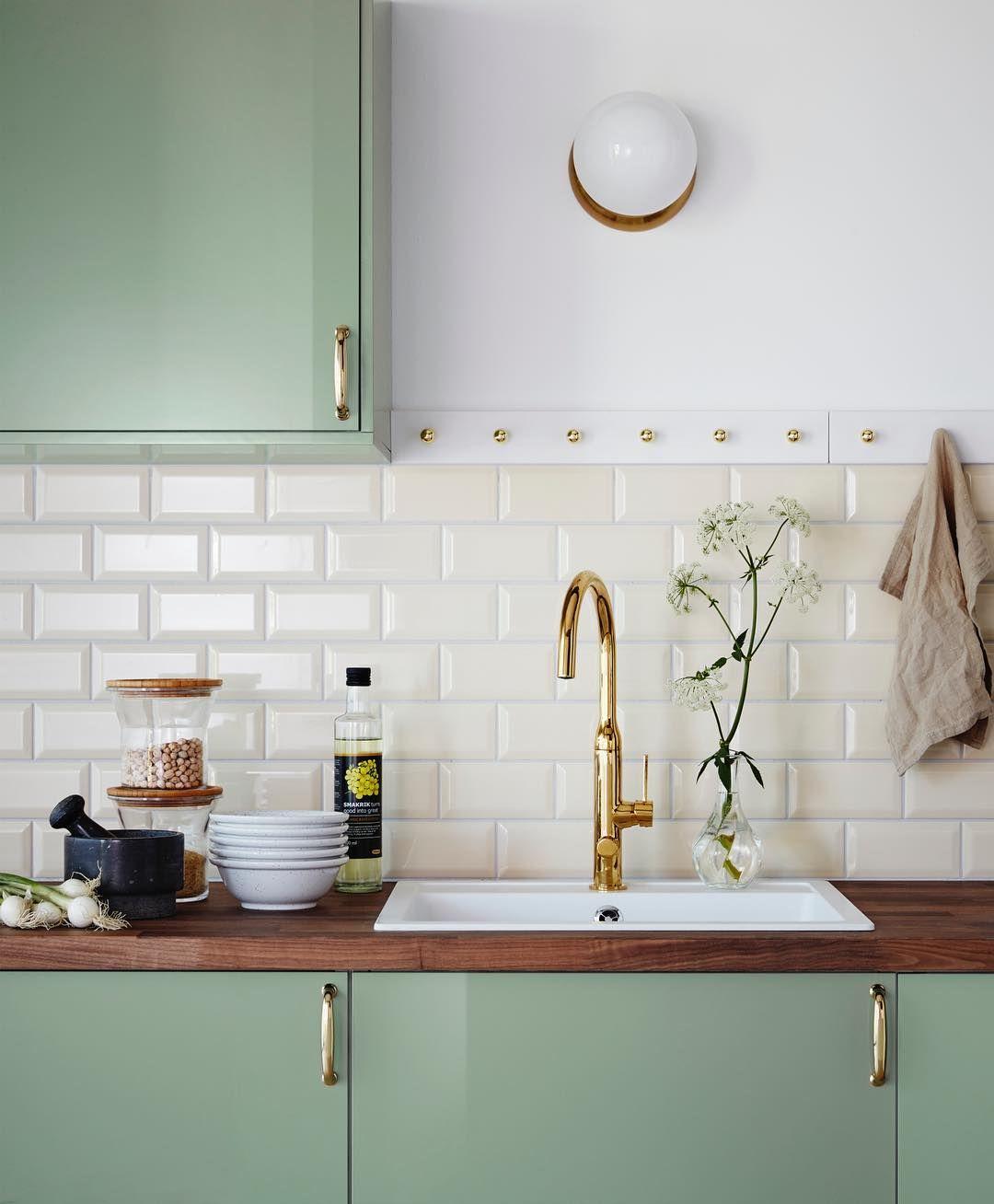IKEA FRANCE On Instagram: U201cDoux Et Lumineux, Les Tons Pastels Des éléments  KALLARP