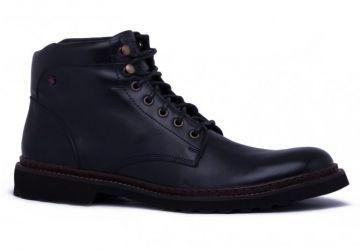 16b83e7f3 BOTA MASCULINA CARMIM LAS VEGAS PRETA - | Sapatos Masculinos | Botas ...