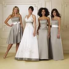 I am liking this colour for bridesmaids dresses