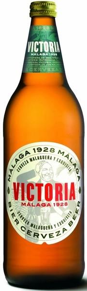 Victoria Espana Cerveza