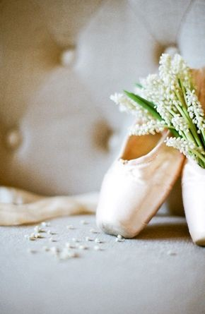 blush, flowers, pink, shoes