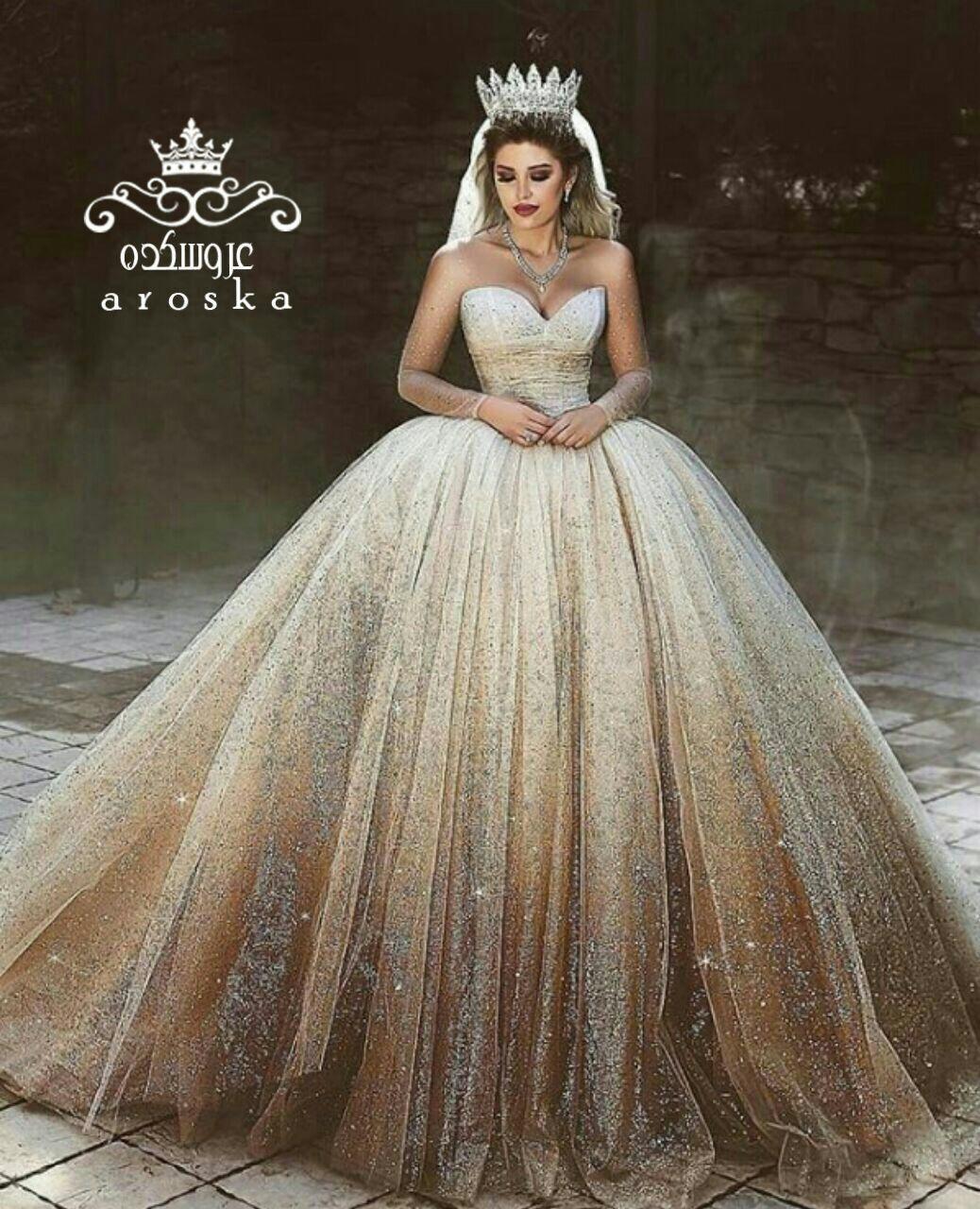 55d365da00d Pin by Shabana Alimardani on Wedding dress