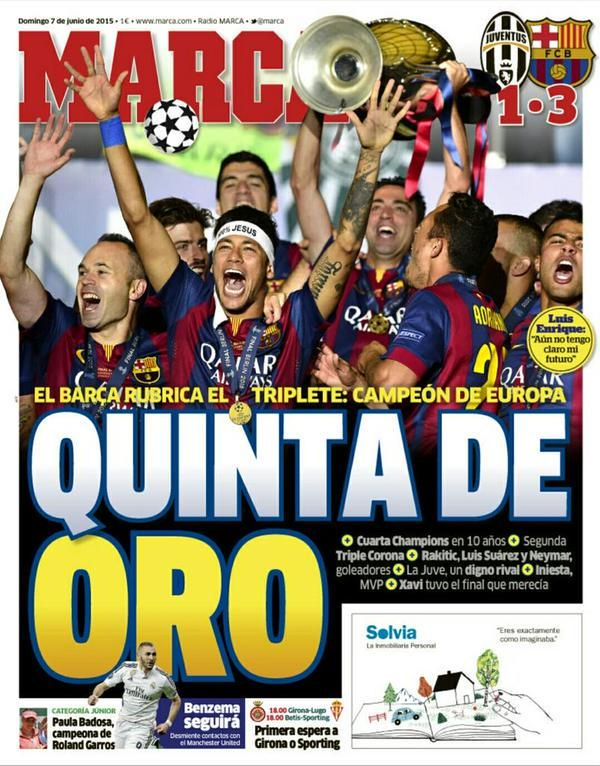 20200201 Periódico El Mundo Deportivo (España