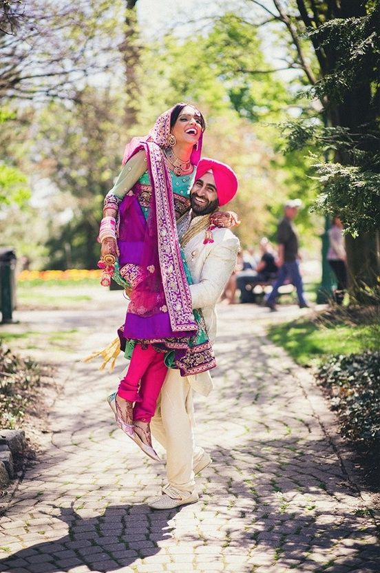 What To Wear An Indian Wedding