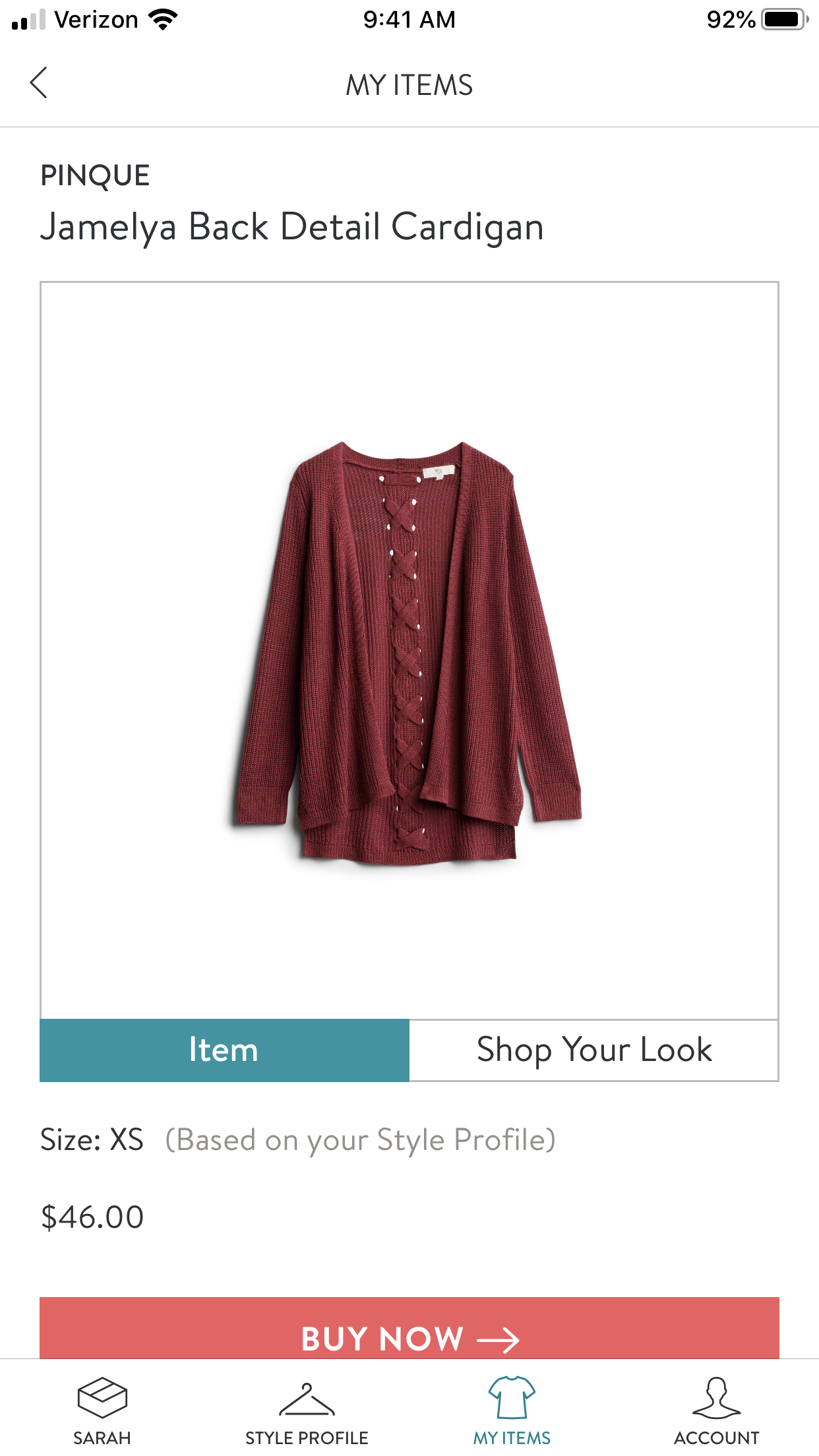 Pin by Tasha Doiel on stitch fix | Stitch fix outfits